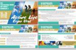 презентация Active Life Expo Ural