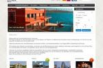 Портал недвижимости в Европе Alpha International