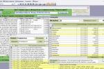 Импорт, анализ и обработка данных входящих Exell-отчетов