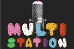 Модуль для группы ВК, «Multistation»