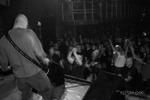 The Poachers. Elvis X-mas Day, 9.01.09, XO club