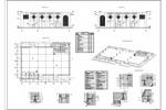Дипломный проект (Планы, разрезы)