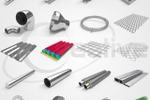 3D модели металлоконструкций для сайта