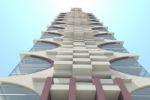 Жилой дом многоэтажный. Эскизное предложение (3)