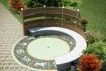 Малая архитектурная форма. Скамейка (2)