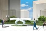Малая архитектурная форма. (4)