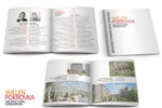 Каталог «Willen Pokrovka», архитектурный консорциум, г. Москва