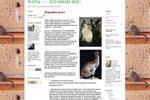 Корниш-рекс: бархатная зверушка