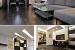 Квартира площадью 200 кв.м. в Москве