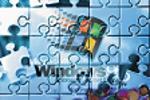 Обложка для журнала «Компьютеры и коммуникации Казахстана»