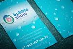 Bubble show Ольги Колпаковой