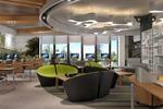 Дизайн и визуализация школьной библиотеки
