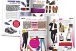 Журнал, 130 полос (дизайн, верстка)