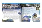 Презентация греческого острова (разворот)