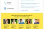 Дизайн сайта для гимназии в Швейцарии