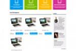 Интернет-магазин компании Iteko