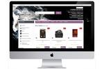 Интернет магазин Кальянов на OpenCart под ключ