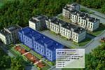 Разработка интерактивной FLASH-карты с квартирами для строительн