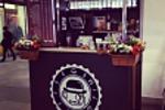 редизайн торгового модуля по продаже кофе