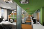 Интерьер офиса 1