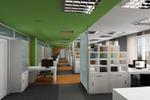 Интерьер офиса 2
