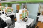 Интерьер офиса 3