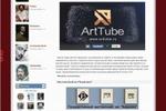 Онлайн-путеводитель в мире современного искусства