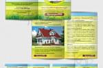 Рекламная многостраничная брошюра
