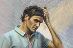 Роджер Федерер. Australian Open 2013.
