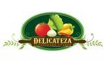 """Логотип """"Delicateza"""""""