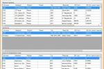Программа обработки списков фильмов XlsGlue
