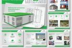 Дизайн презентации компании «БАЛТэнергоМАШ»
