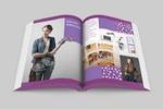 Выпускной фотоальбом для студентов ВУЗа