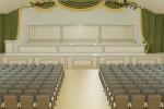 Мебель для собора ( зал)