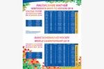 Расписание чемпионата мира по хоккею