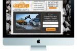 Настройка контекстной рекламы для сайта строительной тематики