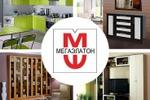 """Сайт для мебельной фабрики """"Мегаэлатон"""""""