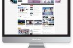 Продвижение журнала SNOWANDFLY.RU через социальные сети