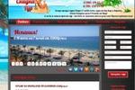 Сайт туристической компании