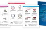 Папка и рассыпной каталог водопроводного оборудования