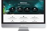 Branding для нашей веб-студии WEBLABEL