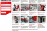 Разработка сайта Бетонубр на Drupal