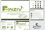 Дизайн презентации для магазина «ZinZiv»