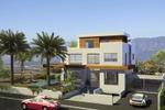 Частный жилой дом в Израиле