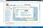 Служба доставки Hermes - точки выдачи на карте Яндекс