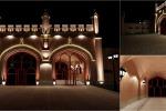 Фридландские ворота (г. Калининград)