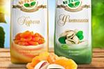Дизайн упаковки орехов и сухофруктов