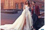 Салон свадебных и вечерних платьев