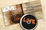 Дизайн компакт-диска