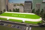 Expo Hall